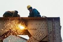 Демонтажные работы с металлическими конструкциями в Междуреченске