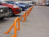 автомобильных ограждений в Междуреченске