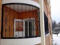 решетки на окна в Междуреченске