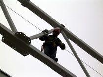 ремонт металлических конструкций в Междуреченске