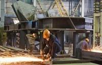 Заказать сборку металлоконструкций в Междуреченске