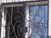 решетки из металла в Междуреченске