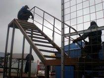 ремонт металлических изделий в Междуреченске
