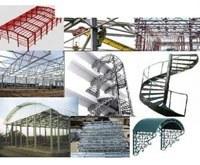Что такое металлические конструкции, какие они бывают, какова область их применения г.Междуреченск
