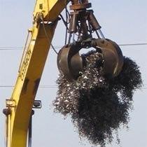Демонтаж металлических конструкций в Междуреченске