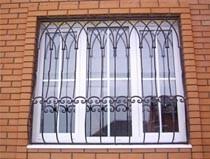 Металлоконструкции, металлические решетки в Междуреченске г.Междуреченск